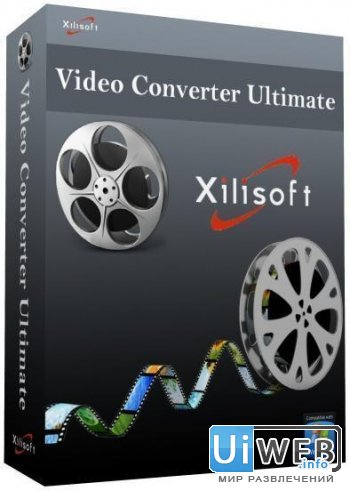 Xilisoft Video Converter Ultimate 7.2.0.20120420 Final + Rus + Portable ( 2012 ) ML