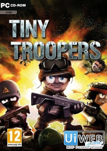 Tiny Troopers ( 2012 / Multi5 )