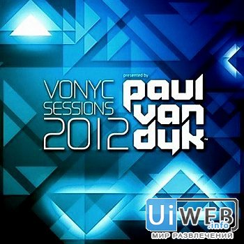 Paul van Dyk - Vonyc Sessions ( 2012 )