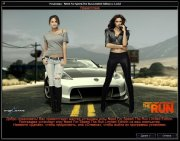 Need for Speed - The Run Limited Edition 1.1.0.0 ( 2011 / Rus / Repack )