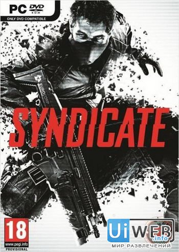 Syndicate ( 2012 / Rus / Eng )