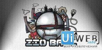 Zio Ball ( 2.1 ). ( Eng / Android )