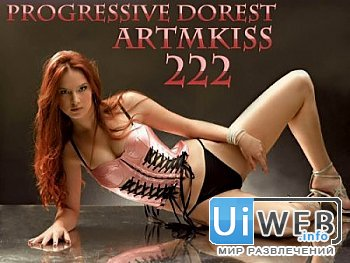 VA - Progressive Dorest 222 ( 2012 )