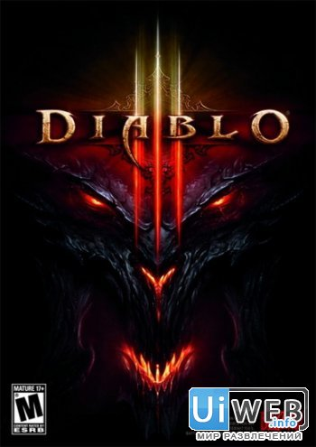 Diablo III Collectors Edition ( 2012 / Eng )