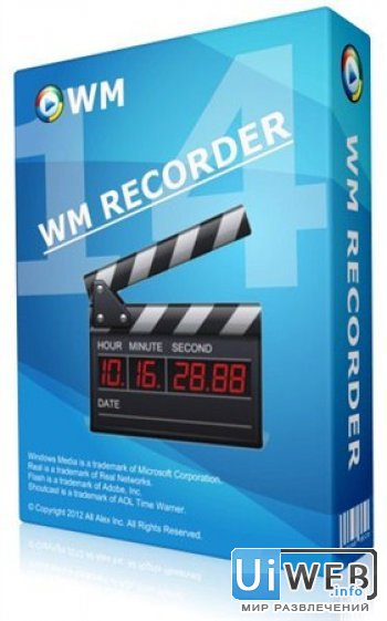 WM Recorder 14.11