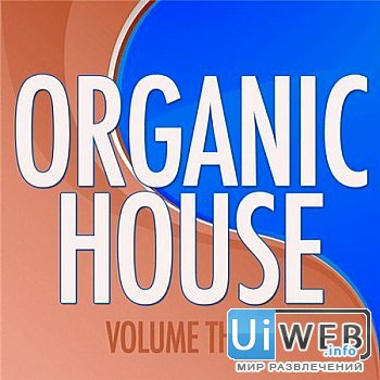 VA - Organic House Vol.3 ( 2012 )