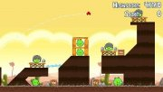 Angry Birds ( Eng / 2011 / PSP )