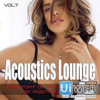 VA - Acoustics Lounge Vol.7 ( 2012 )