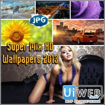 Super Mix HD Wallpapers